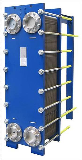 Теплообменник пластинчатый водоводяной теплообменник пластинчатый воздух-воздух купить