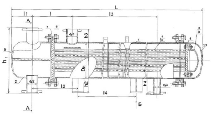 инструкция по эксплуатации пароводяного подогревателя - фото 10