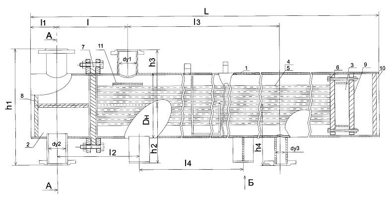 инструкция по эксплуатации пароводяного подогревателя - фото 4