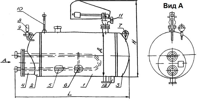 aeg теплообменники для гидропривода