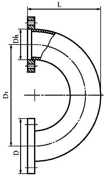 схема калача